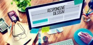 Création site WordPress Responsive design