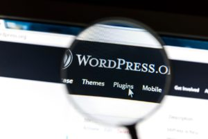 Gérer son site WordPress